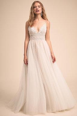 dress-wedding